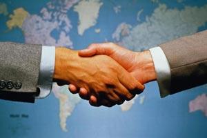 Торгово экономические блоки и союзы