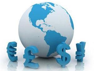 Мировые деньги