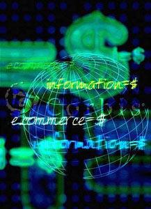 Влияние современных тенденций в электронной коммерции на деятельность зарубежных компаний