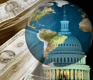 Международная валютно финансовая система в ожидании перемен
