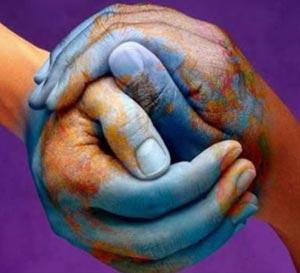 Послевоенный мир: два типа международных экономических отношений