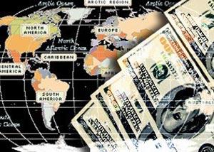 Интернационализация мировой экономики