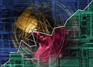 Место отдельных стран и групп стран в процессах глобализации