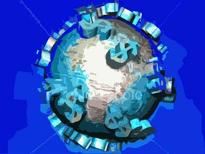 Центр и периферия мирового хозяйства в условиях глобализации